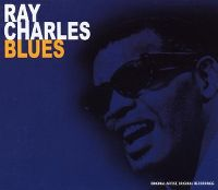 Cover Ray Charles - Blues [2007]